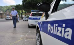 Polizia Municipale: incidente stradale in Tangenziale Sud