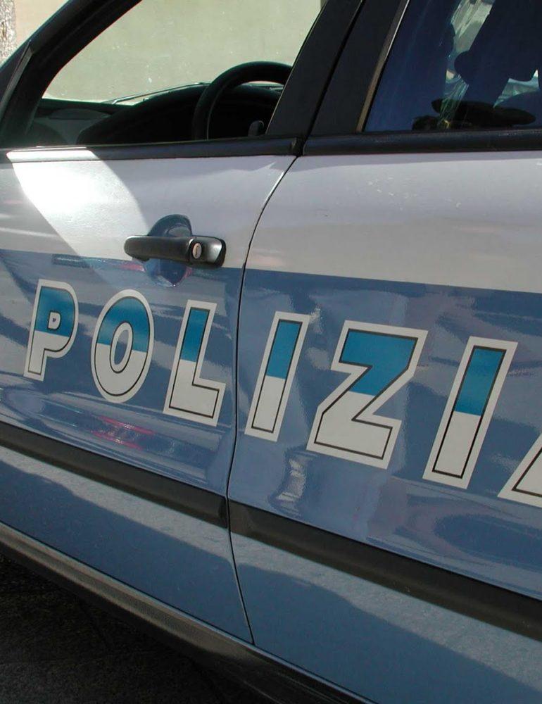 Questura di Verona, comunicato stampa