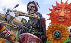 Carnevale a Villafranca di Verona