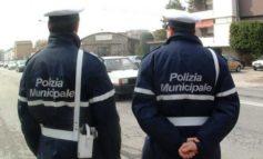 ROMENO VIOLENTO DENUNCIATO PER OLTRAGGIO E RESISTENZA A PUBBLICO UFFICIALE