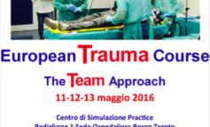 European Trauma Course Verona 2016