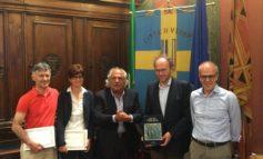 Ambiente: Verona chiude al 27° posto la sfida in bici europea European Cycling Challenge 2016