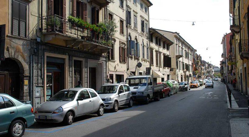 Approvato progetto sul quartiere Veronetta per partecipazione al Bando 'Riqualificazione urbana e sicurezza delle periferie'