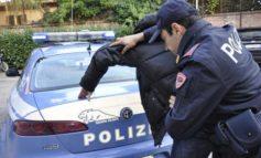 Arresti da parte della Polizia di Stato
