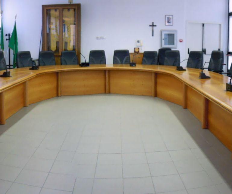 Ufficio Presidenza Capigruppo: programma lavori Consiglio Comunale di Giovedì 9 Febbraio