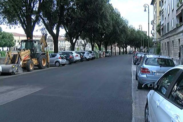 La Giunta acquisisce gratuitamente 16 sedimi stradali nella terraferma veneziana