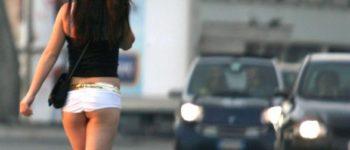 Controlli antiprostituzione: multa da 5.500 euro ad un cliente