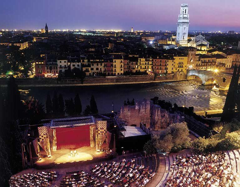 Chiusura di stagione per l'Estate Teatrale Veronese ultime date 15 e 16 settembre