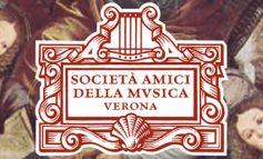 Presentata 107^ stagione concertistica della società Amici della Musica