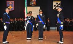 Cambio di comando al 3° Stormo. Il Colonnello Cicerone cede il comando al Colonnello Spagnoli.