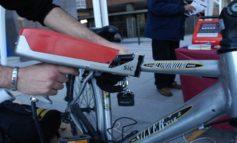 Da venerdì 23 settembre servizio gratuito di punzonatura delle biciclette contro i furti