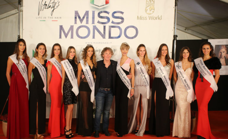 Miss Mondo Italia – Provincia di Verona 2016