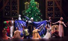 Ballet of Moscow, Al Teatro Nuovo di Verona - Lo Schiaccianoci