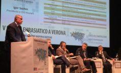 Al via in Gran Guardia il 5° forum Euroasiatico