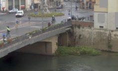 Meteo. Fino a domenica mattina 27 novembre stato di attenzione nel bacino Alto Brenta-Bacchiglione-Alpone