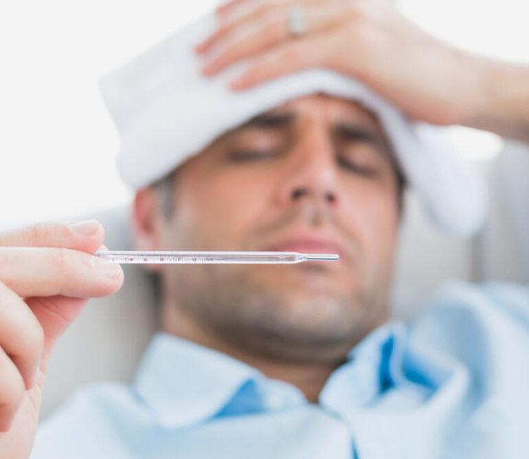 Influenza: Ancora in aumento in Veneto. Il report della prevenzione. Già 195 colpiti.