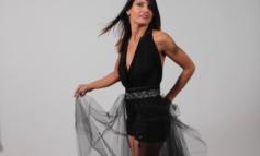 """Nadia Finotti vince la fascia """"Miss Regione Veneto"""" al concorso di Miss Lady Wanizia"""