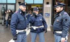 Arrestato spacciatore davanti alla stazione