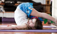 Istruzione: il 14 gennaio, in Gran Guardia, Yoga per bambini