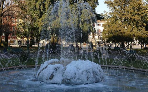 Freddo e ghiaccio a Verona e provincia. Come difendere dal gelo tubature e contatori dell'acqua. I consigli di Acque Veronesi