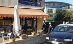 """Arrestati due serbi mentre rubano nel bar """"Stile 800"""""""