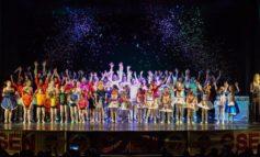 Danza e solidarietà, il connubio perfetto - It's Time to Dance raccoglie per il secondo anno consecutivo 1000€ in favore di Metaphos Onlus.