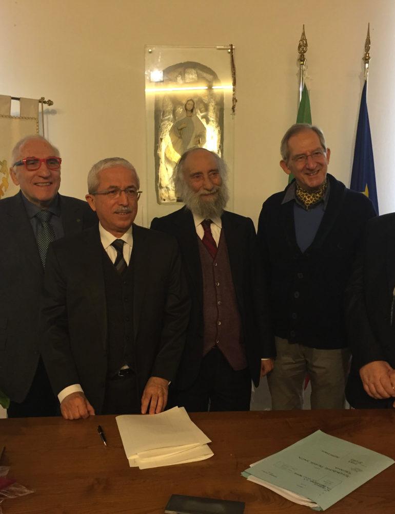 È nata la Fondazione Fevoss Santa Toscana