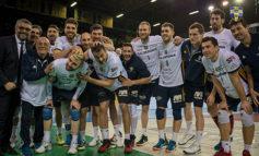 Una Verona da sogno! Calzedonia espugna il Palapanini battendo Modena per 3 a 1