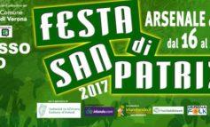 La Festa di San Patrizio all'Arsenale di Verona dal 16 al 19 marzo