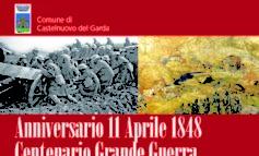 Commemorazione strage 11 aprile 1848