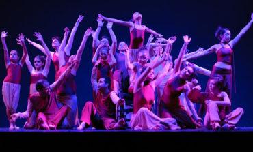 Venerdì 26 maggio alle 19.45 nell'Auditorium della Gran Guardia si terrà lo spettacolo 'Diversamente in Danza'