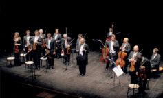 Mercoledì 31 maggio alle 21 nell'Auditorium della Gran Guardia il concerto de 'I solisti veneti'