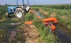 Siccità: il Consorzio di Bonifica Veronese aumenta il controllo sugli attingimenti dai corsi d'acqua