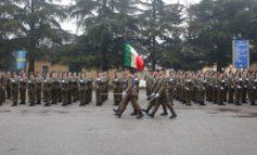 "Esercito: Giurano i Volontari dell'85° RAV ""VERONA"""