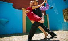 «Il tango, nato anche grazie all'Italia»
