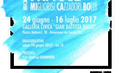 """Il giorno 24 giugno sarà inaugurata """"MICABO"""" mostra collettiva"""
