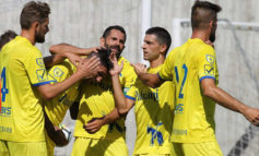 Castro più Bani: steso il Lugano 2-0