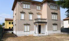 Pescantina - Verona profughi a Villa Vezza: quando l'istituzione perde la retta via