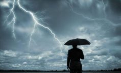 Meteo: in Veneto dichiarato stato attenzione per temporali
