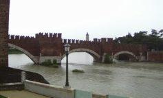 Maltempo in arrivo in Veneto: dichiarati stati di preallarme e di attenzione.