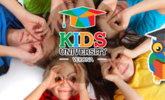 Kidsuniversity Verona…a Vicenza!