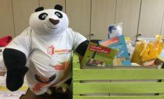 Festa del volontariato: raccolta fondi per empori