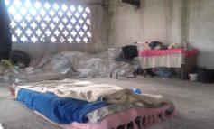 Polizia Municipale: sgombero ex Rover, fermati due romeni