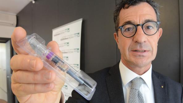 Azioni pi severe contro il doping il giornale dei for Questura di brescia nuova lista 2017