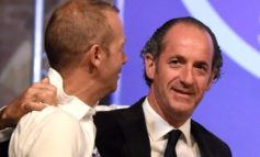 Zaia conquista l'oro e fa splendere la Lega Nord