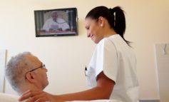 Make up correttivo per i pazienti in cura