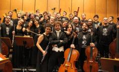 Richard e Mika Stoltzman incontrano l'Orchestra Machiavelli Al Settembre dell'Accademia – La città in concerto