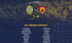 Hellas Verona - Benevento : interviste, statistiche e tante curiosità!