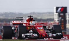Formula 1: Gp Usa, Hamilton in pole, seconda Ferrari Vettel