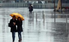 Meteo, l'ottobre più secco in 60 anni. Pioggia su Nordest e Centro